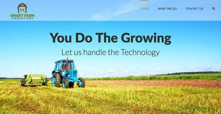 Smart Farm Innovations