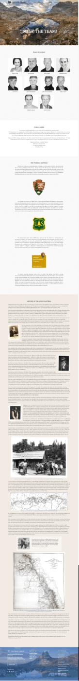 John Muir Trail Foundation