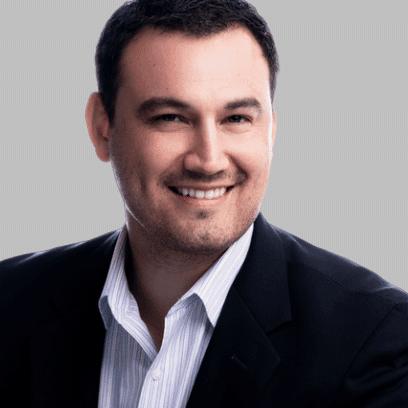 Jesus McDonald, Founder and CEO of JRM Web Marketing