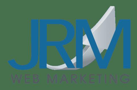 JRM Web Marketing Logo